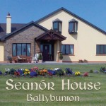 Seanor B&B Card